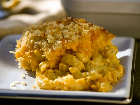 Best Baked Gourmet Macaroni Amp Cheese Recipe The Chic Br 251 L 233 E