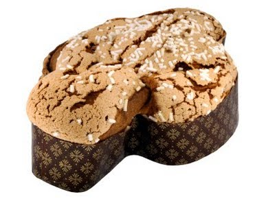 Post image for Crazy for Colomba! Italy's Easter Delight