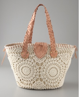 Best Summer Beach Bags & Totes — the chic brûlée