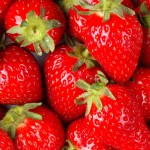 Happy May! Strawberry of the Month