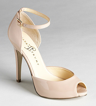 5 Stylish Nude Heels | A Fashionista Favorite — the chic brûlée