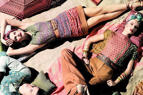 Post image for Missoni Madness