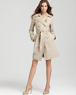 Best Raincoats | 4 Stylish Trenches To Keep You Fashionable in the ...
