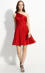 Post image for Ravishing Red… 5 Red-Hot Dresses for the Holidays
