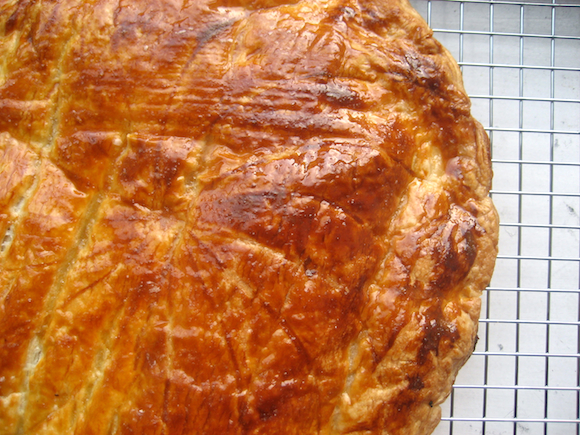 A Cake Fit For a King… Galette des Rois