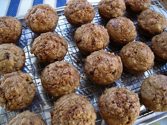 Post image for It's a Raisin Bran Muffin Makeover!