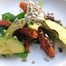 Thumbnail image for Cumin Roasted Carrot & Avocado Salad