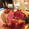 Truffle Beef Wellington for Two