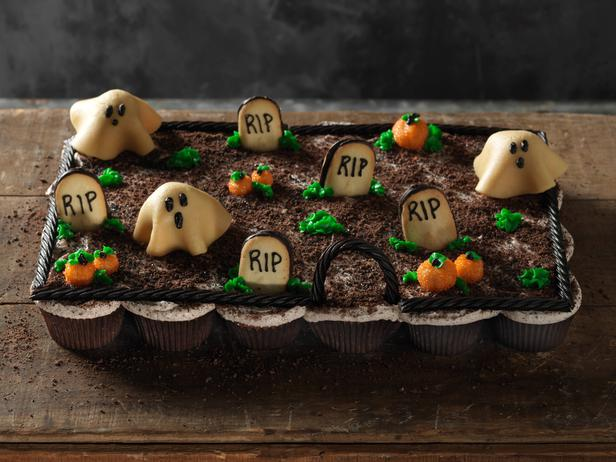 Link Love: 5 Sweet Halloween Recipes