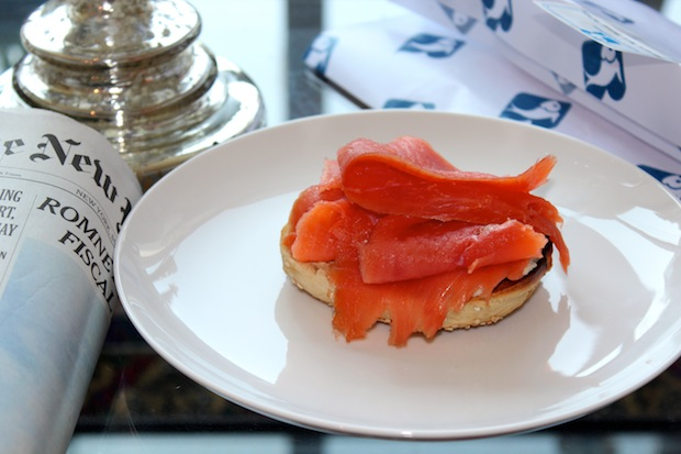 Post image for Saturday Morning at Russ & Daughters