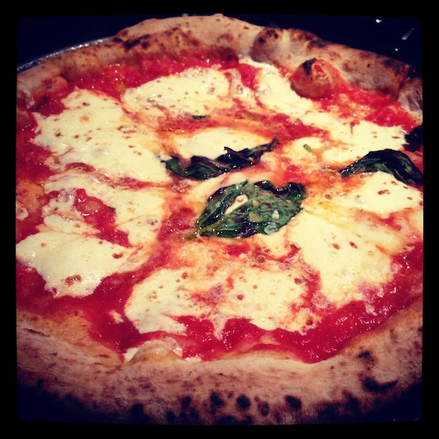 Post image for Forcella: Pizza di Napoli on the Bowery