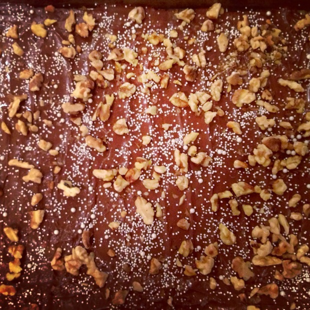 Post image for Saltine Toffee