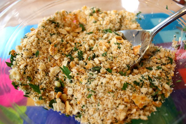 baked cod with ritz cracker crumbs baked fresh cod with ritz cracker ...