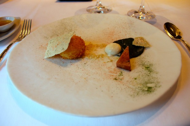 IMG 3564 e1375895389924 Arzak: A Review