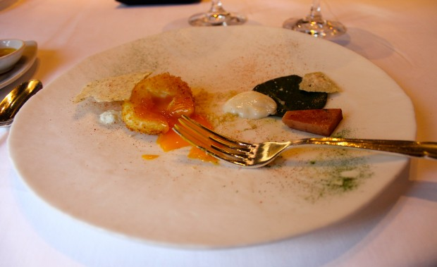 IMG 3568 e1375895496983 Arzak: A Review