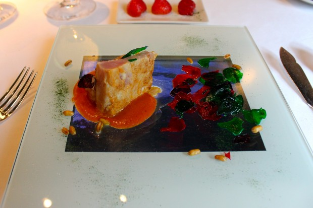 IMG 3573 e1375896375472 Arzak: A Review