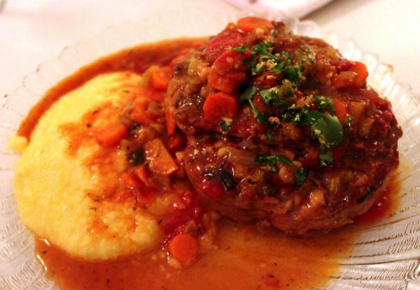 Post image for Osso Buco