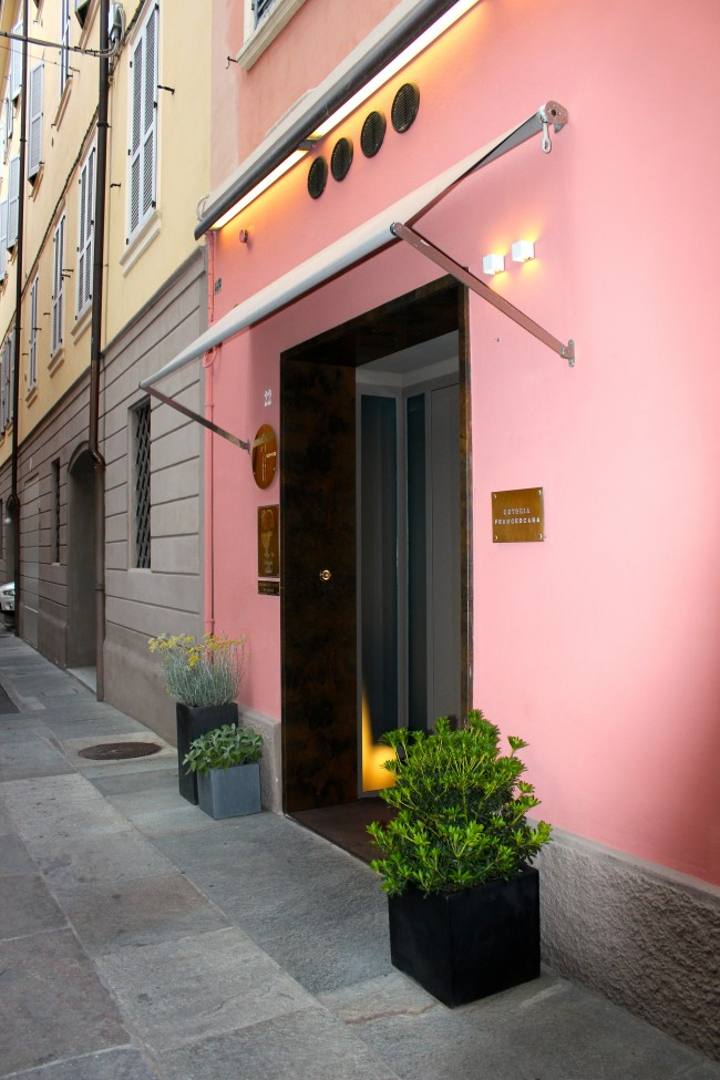 Post image for Osteria Francescana